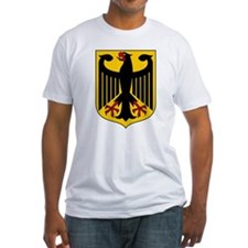 German Coat of Arms Shirt