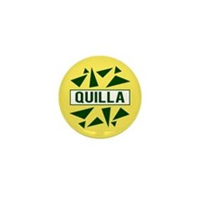 Quilla Mini Button