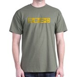 Scuba Diving Speargun Math T-Shirt