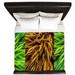 Grass King Duvet