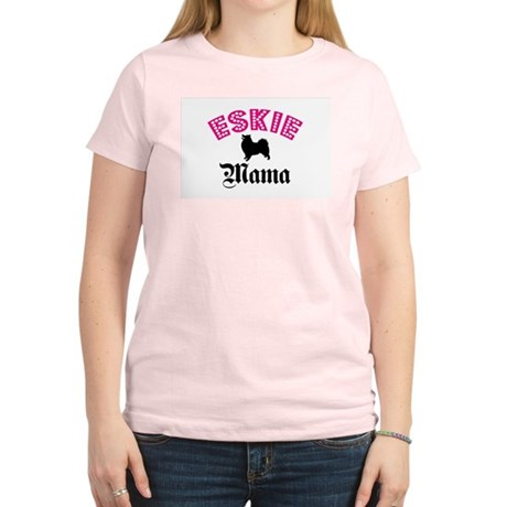Eskie Mama Women's Light T-Shirt