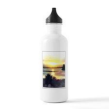 Sunset 3 Water Bottle
