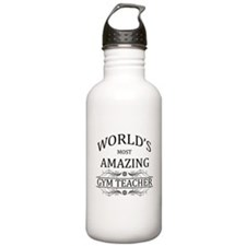 World's Most Amazing G Water Bottle