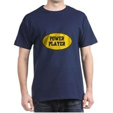 Power Player 1.0 T-Shirt