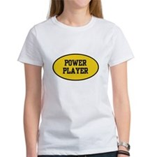 Power Player 1.0 Tee