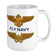 A-6 Intruder Va-75 Sunday Punchers Mug Mugs