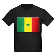 Flag Senegal T
