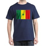Flag Senegal T-Shirt