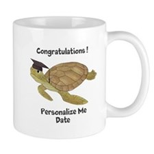 Personalized Sea Turtles Mug