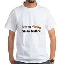 Save the Salamanders T-Shirt