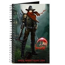 Hunter Journal