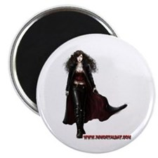 Immortal Day Vampire 2.25 In. Magnets