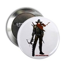 "Immortal Day Hunter 2.25"" Button"