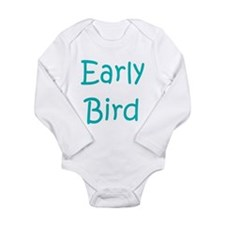 earlybirdboy Body Suit
