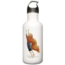 Reach for the Sky Water Bottle