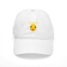 Custom Duck Face Baseball Cap