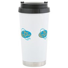 Unique Roswell Travel Mug