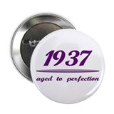 70TH, 1937 Button