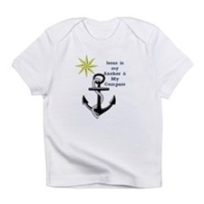 My Anchor Infant T-Shirt