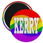 Kerry Rainbow Magnet