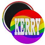 Kerry Rainbow Magnet
