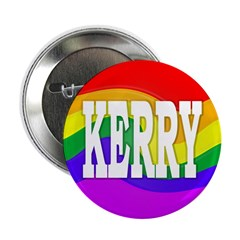 Kerry Rainbow Button (10 pk)