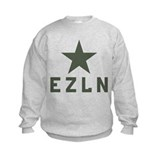 EZLN Zapatista Jumpers