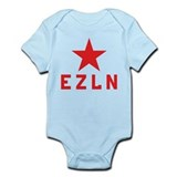 EZLN Marcos Infant Bodysuit