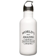 World's Most Amazing S Water Bottle