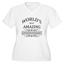 World's Most Amaz T-Shirt