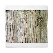 Cedar Bark Queen Duvet