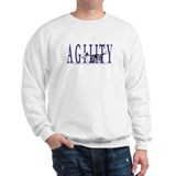 Cardigan Welsh Corgi Agility Sweater