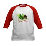 R is for Reading  Tee
