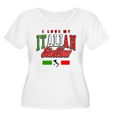 I love my italian stallion T-Shirt
