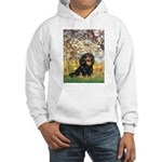 Spring & Cavalier (BT) Hooded Sweatshirt
