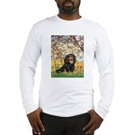 Spring & Cavalier (BT) Long Sleeve T-Shirt