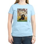 Spring & Cavalier (BT) Women's Light T-Shirt