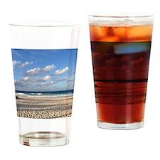 Punta Cana Beach2 Drinking Glass