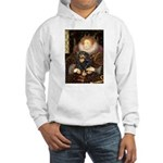 Queen & Cavalier (BT) Hooded Sweatshirt