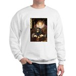 Queen & Cavalier (BT) Sweatshirt