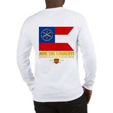 Jtc (4th Virginia Cavalry) Long Sleeve T-Shirt