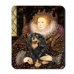 Queen & Cavalier (BT) Mousepad