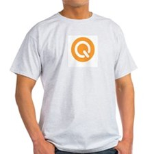 q-dance [Converted]logo T-Shirt