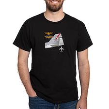 Funny A 6 intruder T-Shirt