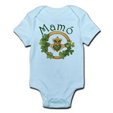 Grandma's Claddagh Infant Bodysuit