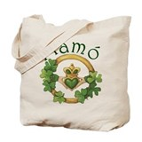 Grandma's Claddagh Tote Bag