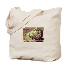 Classic Adipocere Tote Bag