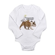 Gifts Body Suit