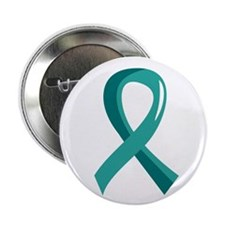 "Scleroderma Ribbon 3 2.25"" Button (100 pack)"