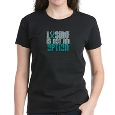 Scleroderma Losing Not Option Tee